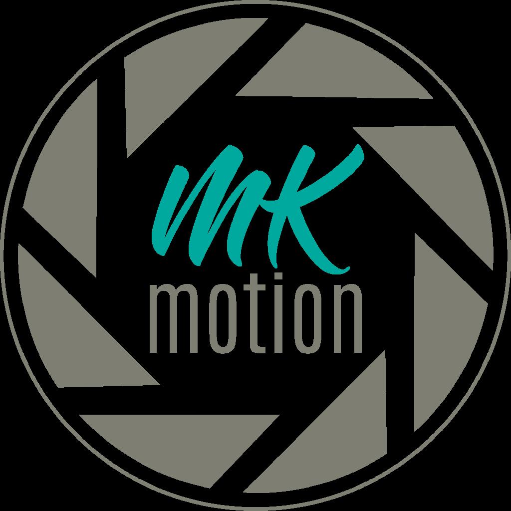 MK Motion Logo